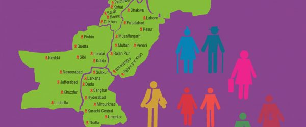 Status of Sexual & Reproductive Health and Rights in Pakistan.