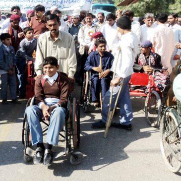 KP_Disabled person (employement & rehabilitation) Act,_2012_XVI_of_2012