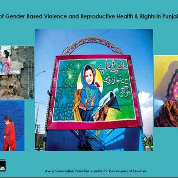 Facts based booklet on RH&GBV-Punjab 2019