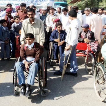 KP_Disabled person (employement & rehabilitation) Act,_2012_XVI_of_2012