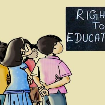 THE SINDH RIGHT OF CHILDREN TO FREE AND COMPLUSORY EDUCATION ACT, 2013