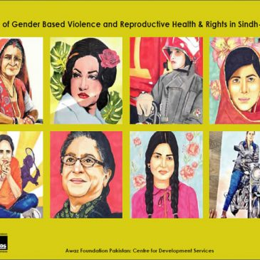 Facts based booklet on RH&GBV-Sindh 2019