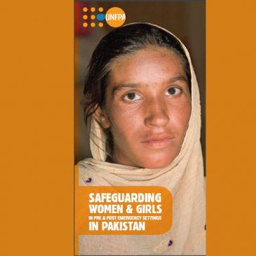Safeguarding Women & Girls in Pakistan