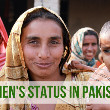 Punjab Commission on the Status of Women (PCSW)